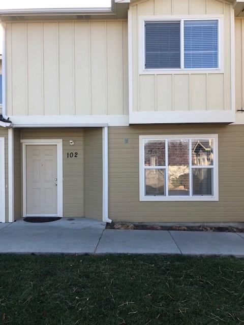 10970 W Garverdale Ln #102, Boise, ID 83713 (MLS #98712654) :: Jon Gosche Real Estate, LLC