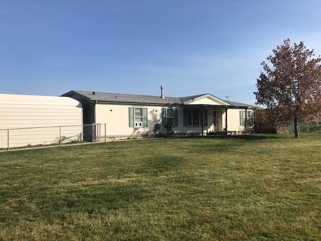 3610 Bishop Dr., Emmett, ID 83617 (MLS #98712684) :: Jon Gosche Real Estate, LLC