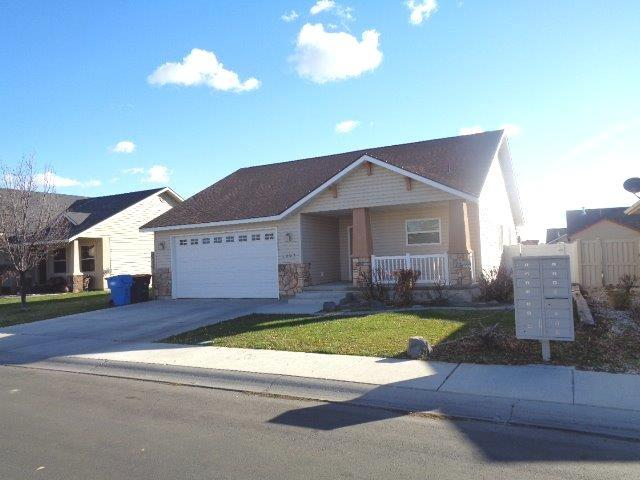 1227 Knoll Ridge Rd., Twin Falls, ID 83301 (MLS #98712893) :: Build Idaho