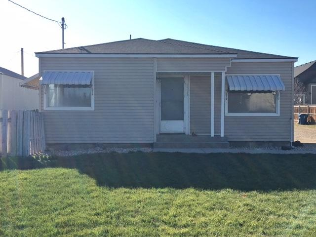 1717 Lake Lowell Ave, Nampa, ID 83651 (MLS #98712984) :: Broker Ben & Co.