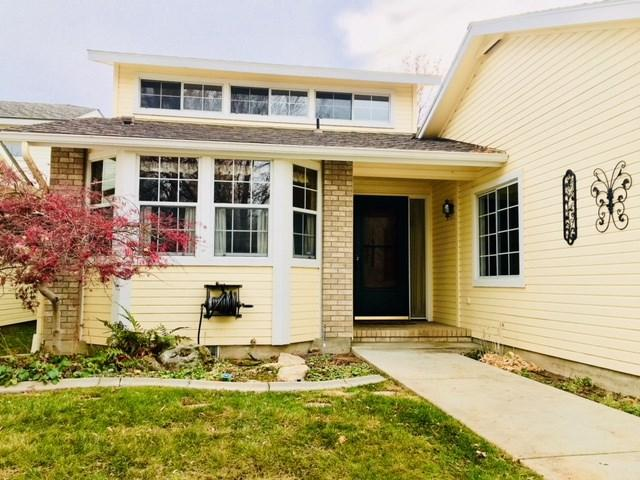 10475 Wildrose Ct., Boise, ID 83704 (MLS #98713159) :: Full Sail Real Estate