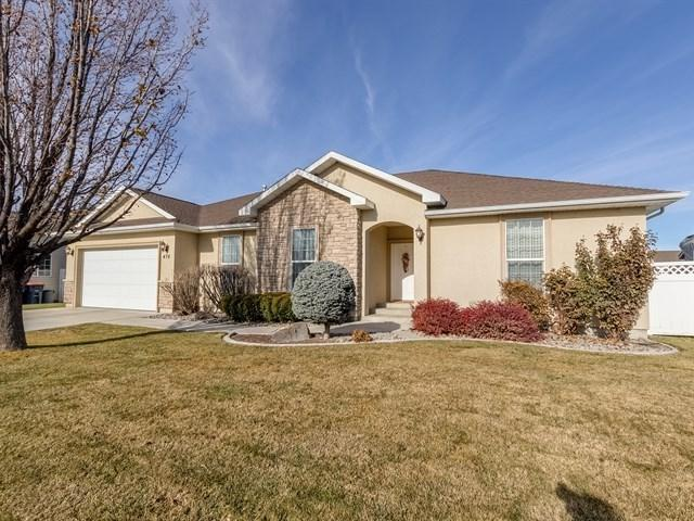 476 Hidden Trail Lane, Twin Falls, ID 83301 (MLS #98713352) :: Jackie Rudolph Real Estate