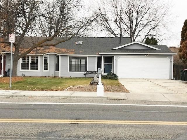 2331 Linder, Meridian, ID 86646 (MLS #98713706) :: Jon Gosche Real Estate, LLC