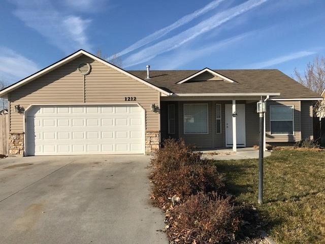 1212 W Aberdeen Ave., Nampa, ID 83686 (MLS #98713904) :: Jon Gosche Real Estate, LLC