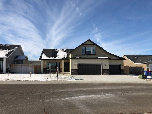 1412 Arrow Street, Twin Falls, ID 83301 (MLS #98714009) :: Juniper Realty Group