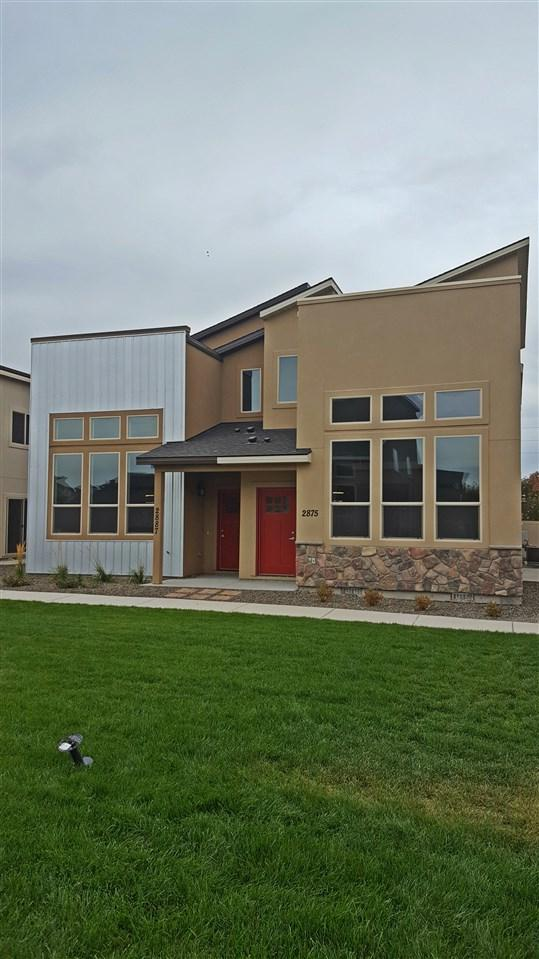 2875 N Cajun Ln, Meridian, ID 83646 (MLS #98714031) :: Full Sail Real Estate