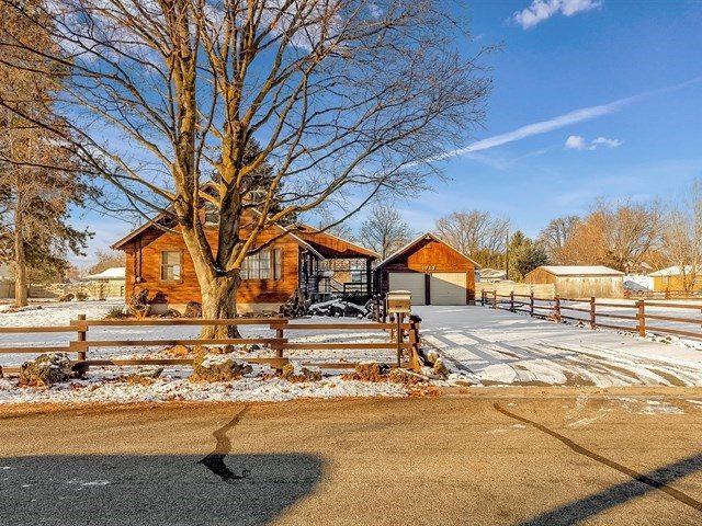 1713 S Hilton, Boise, ID 83705 (MLS #98714278) :: Jon Gosche Real Estate, LLC