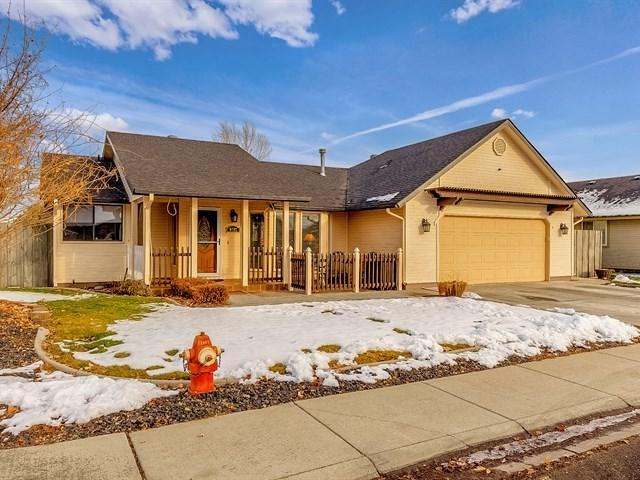 9792 W Glen Ellyn St, Boise, ID 83704 (MLS #98714703) :: Jon Gosche Real Estate, LLC