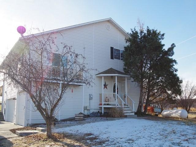 1065 Loafer Lane, Weiser, ID 83672 (MLS #98714785) :: Team One Group Real Estate