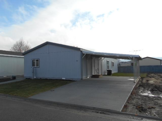 735 Independence Lane, Emmett, ID 83617 (MLS #98715177) :: Full Sail Real Estate