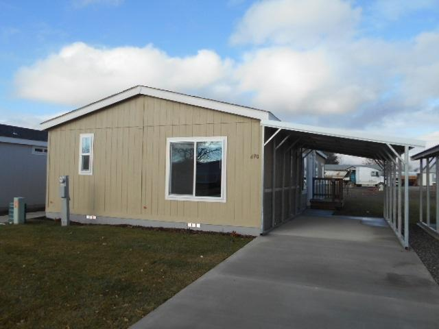 690 Freedom Lane, Emmett, ID 83617 (MLS #98715179) :: Full Sail Real Estate