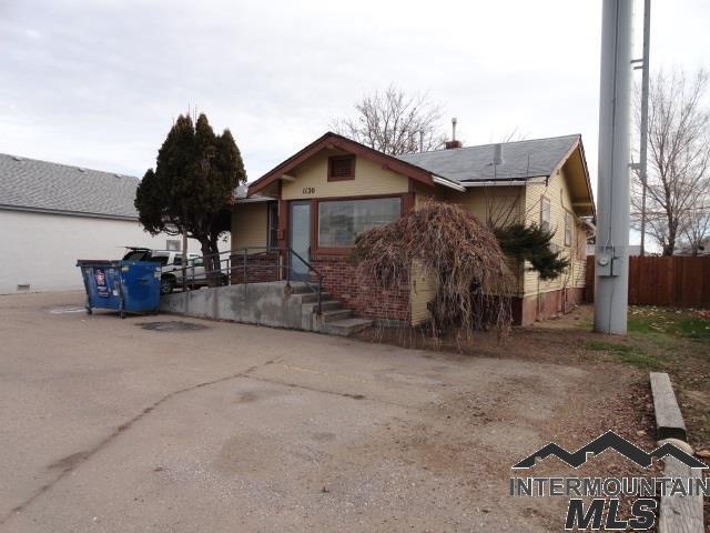 1120 12th Ave. S., Nampa, ID 83651 (MLS #98715708) :: Jon Gosche Real Estate, LLC