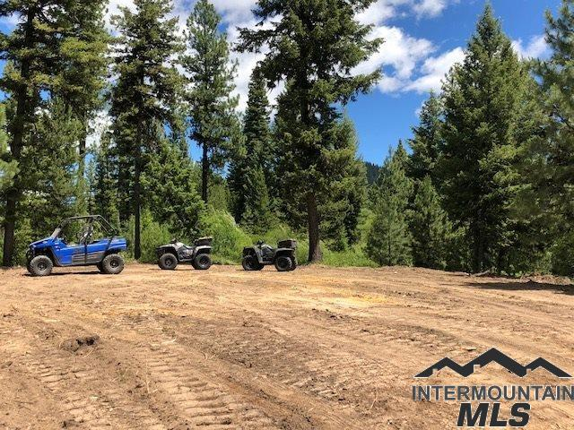 220 Upper Murray Creek Road, Smiths Ferry, ID 83611 (MLS #98716007) :: Juniper Realty Group