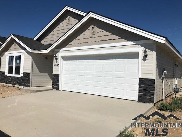 16855 Bethany Ave, Caldwell, ID 83607 (MLS #98716202) :: New View Team