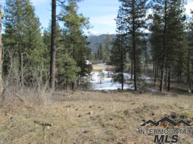 Lot 40 Easley Creek, Garden Valley, ID 83622 (MLS #98716293) :: Team One Group Real Estate