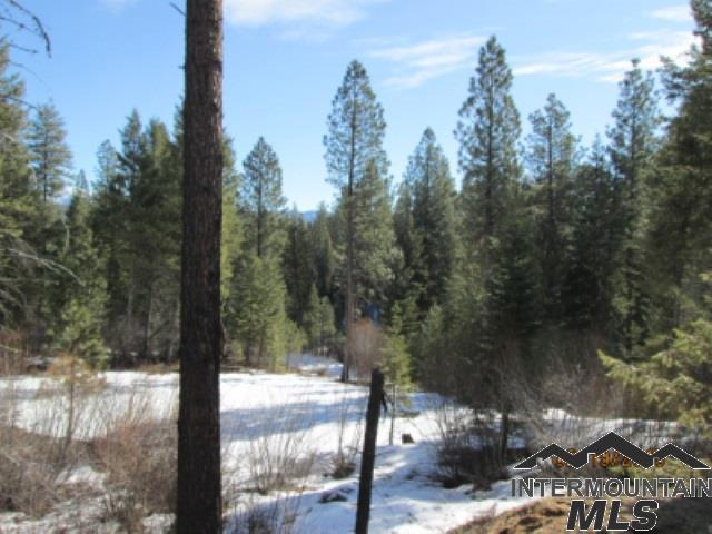 Lot 15 Cardinal, Garden Valley, ID 83622 (MLS #98716325) :: Juniper Realty Group