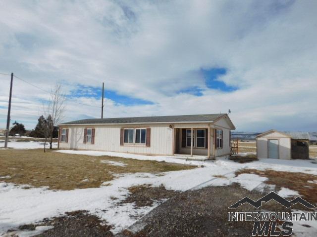 575 S Worthington S., Oakley, ID 83346 (MLS #98716720) :: Jon Gosche Real Estate, LLC