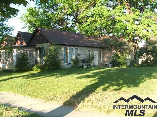 434, 420, 35 N 9th St., Payette, ID 83661 (MLS #98716964) :: Boise River Realty