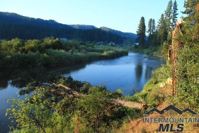 Lot 15 River Ranch Rd., Garden Valley, ID 83622 (MLS #98717350) :: Bafundi Real Estate