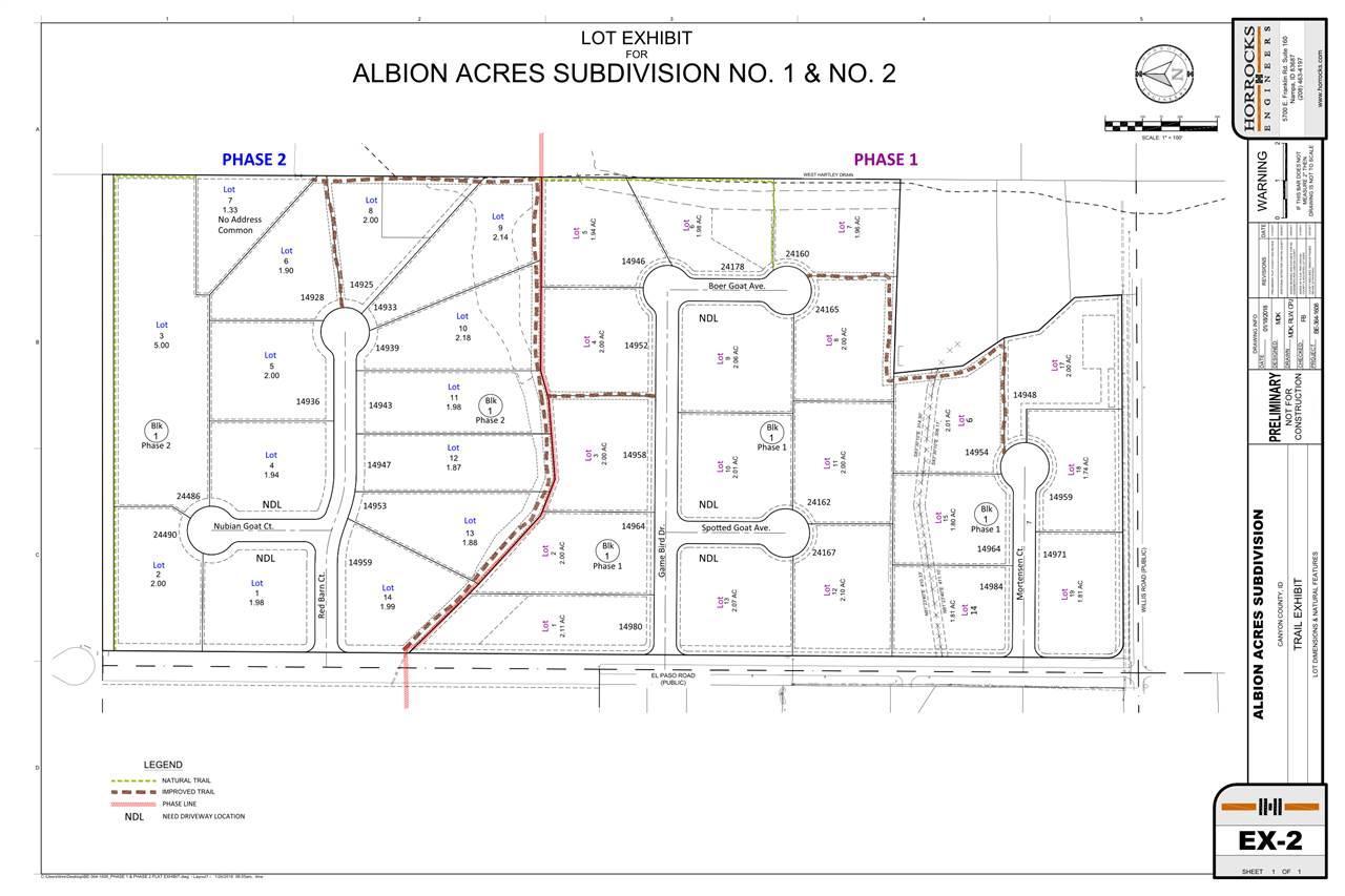 Albion Idaho Map.14933 Red Barn Ct Caldwell Id 83607 Mls 98717661 Juniper