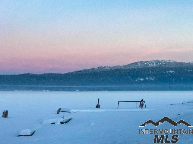1400 Mill Road, Mccall, ID 83638 (MLS #98717895) :: Boise River Realty