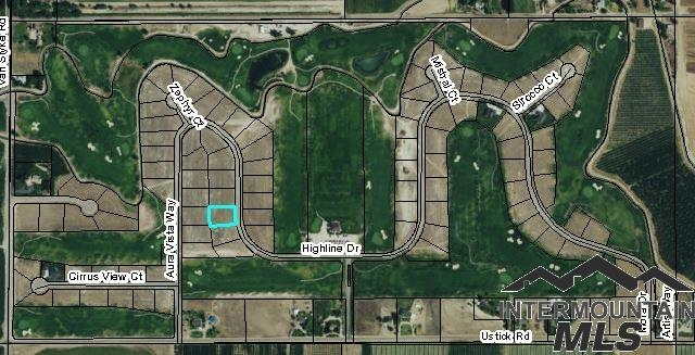 22609 Aura Vista Way, Caldwell, ID 83607 (MLS #98718007) :: Full Sail Real Estate