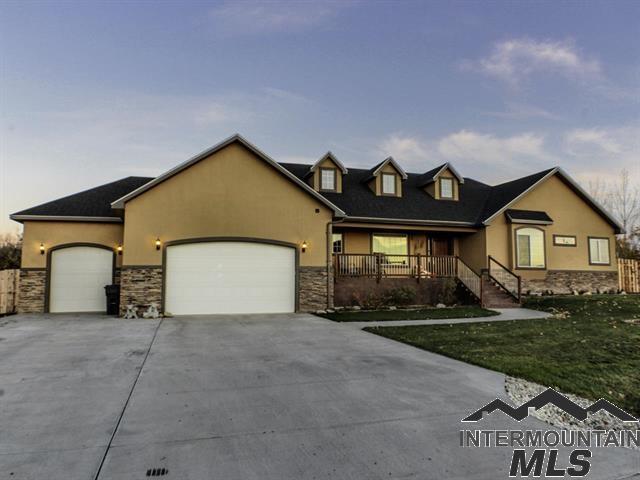 38 S 156 W, Jerome, ID 83338 (MLS #98718190) :: Full Sail Real Estate