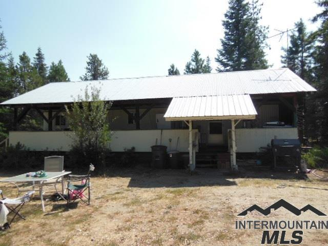 12988 Navajo Road, Donnelly, ID 83615 (MLS #98718588) :: Full Sail Real Estate