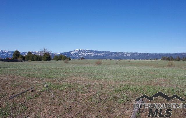 TBD Hwy 55, Mccall, ID 83638 (MLS #98718623) :: Boise River Realty