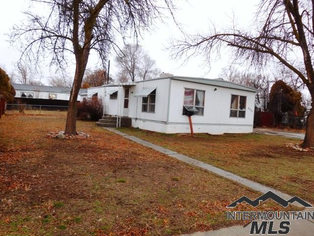 2356 S Skillern Drive, Boise, ID 83709 (MLS #98719411) :: Team One Group Real Estate