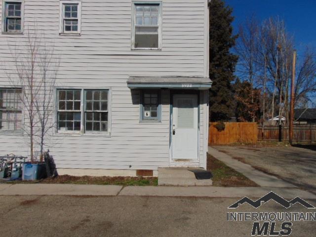 3922 Pershing Dr., Boise, ID 83705 (MLS #98719553) :: Jon Gosche Real Estate, LLC