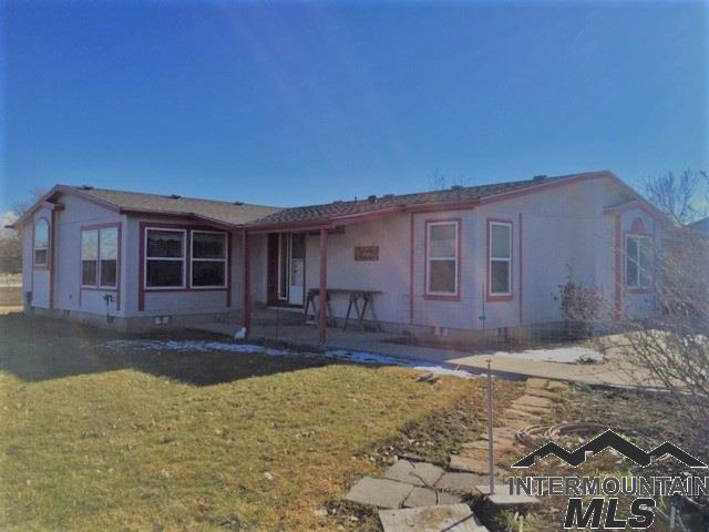 741 Olds Ferry Rd, Weiser, ID 83672 (MLS #98719595) :: Juniper Realty Group
