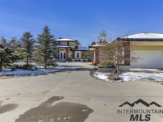4601 E Wildhorse Lane, Boise, ID 83712 (MLS #98719617) :: Legacy Real Estate Co.