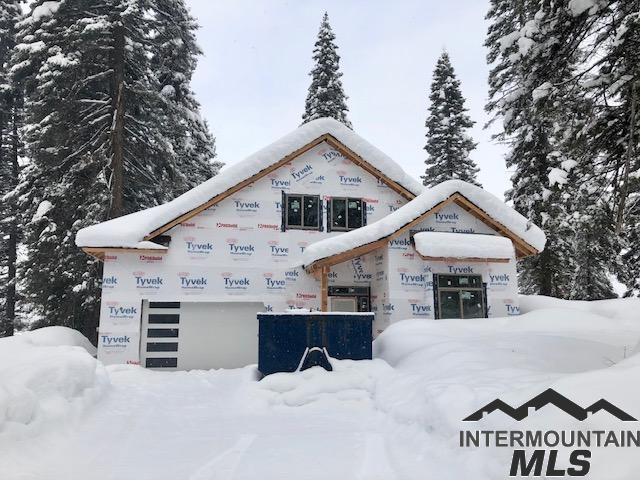 1546 Dragonfly Loop, Mccall, ID 83638 (MLS #98719823) :: Full Sail Real Estate
