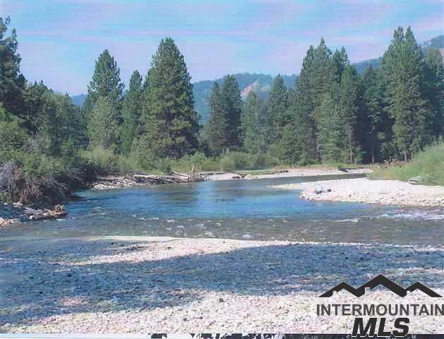 Lot 4 Block 1 Trails End Amended Subdivision, Featherville, ID 83647 (MLS #98720087) :: Boise River Realty