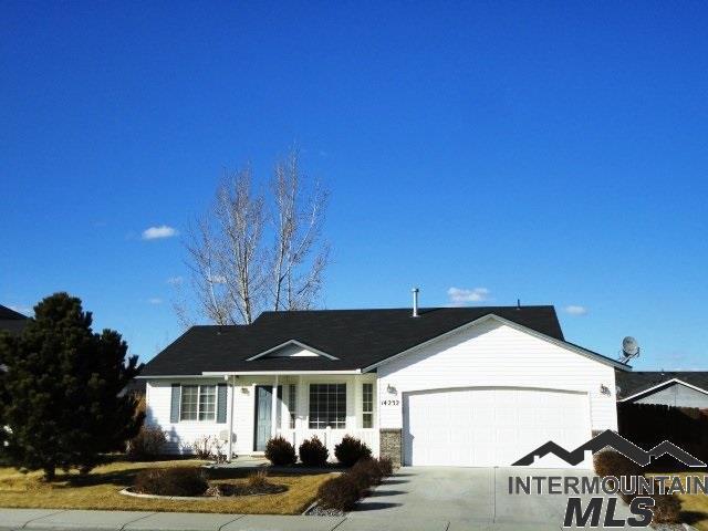14232 Carolina, Caldwell, ID 83605 (MLS #98720380) :: Full Sail Real Estate