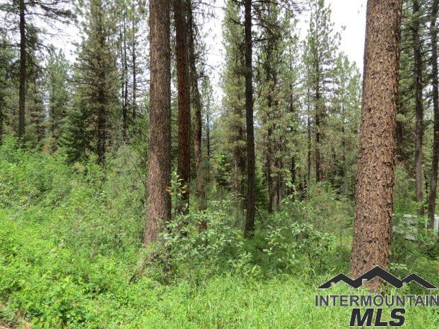 Lot 3 Valley High Rd., Garden Valley, ID 83622 (MLS #98720829) :: Full Sail Real Estate