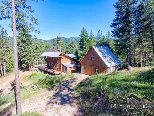 15 Dored Pines, Boise, ID 83716 (MLS #98721201) :: Jon Gosche Real Estate, LLC