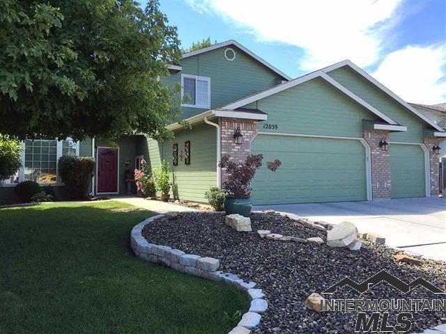 12059 W Blueberry, Boise, ID 83709 (MLS #98722479) :: Full Sail Real Estate