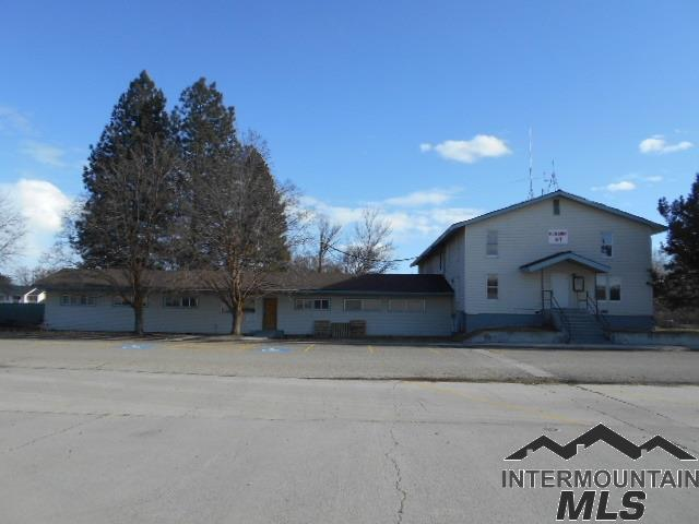 1050 Cascade Rd Building #1 Lease, Emmett, ID 83617 (MLS #98722701) :: Boise River Realty