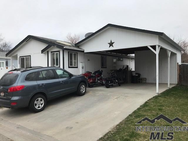 636 Liberty Dr., Emmett, ID 83617 (MLS #98722835) :: Legacy Real Estate Co.