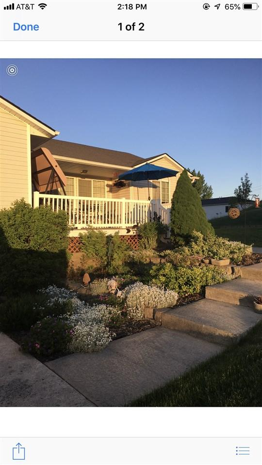 1448 Covey Ln, Moscow, ID 83843 (MLS #98722845) :: Idahome and Land
