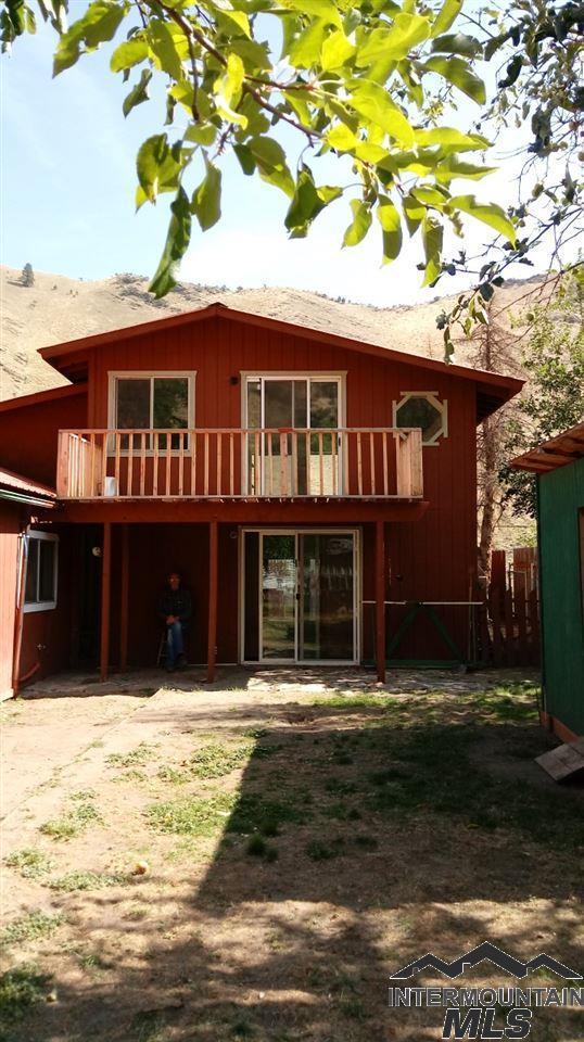 421 Cherry Lane, Riggins, ID 83549 (MLS #98723035) :: Ben Kinney Real Estate Team