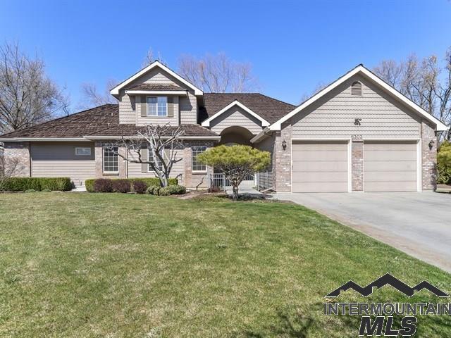 6303 N Fair Oaks Pl., Garden City, ID 83703 (MLS #98723663) :: Adam Alexander