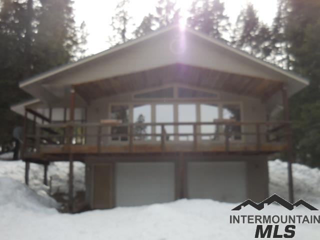 22 Syringa Drive, Garden Valley, ID 83622 (MLS #98723932) :: Team One Group Real Estate