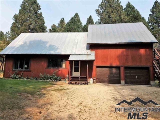 102 E Smokey Drive, Pine, ID 83647 (MLS #98724005) :: Jon Gosche Real Estate, LLC