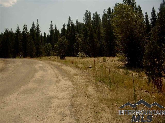 Lot 42 Mores Creek Dr., Idaho City, ID 83631 (MLS #98724338) :: Full Sail Real Estate