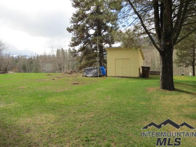 Lot 10 Lane A, Garden Valley, ID 83622 (MLS #98724658) :: Team One Group Real Estate