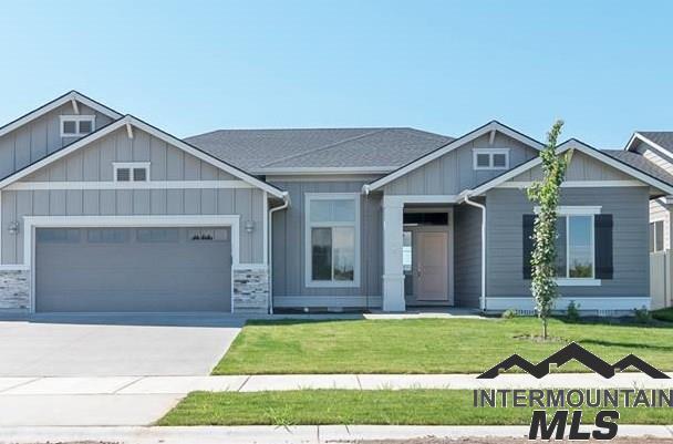 3423 E Grayson St, Meridian, ID 83642 (MLS #98724964) :: Jon Gosche Real Estate, LLC