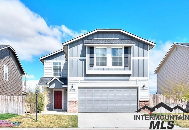 6578 E Gardenia Lane, Nampa, ID 83687 (MLS #98725004) :: Legacy Real Estate Co.